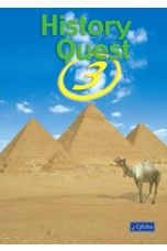 History Quest 3 (3rd Class)