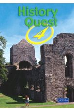 History Quest 4 (4th Class)