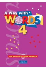 A Way with Words 4 (Fourth Class)