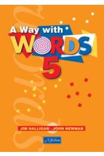 A Way with Words 5 (Fifth Class)