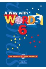 A Way with Words 6 (Sixth Class)