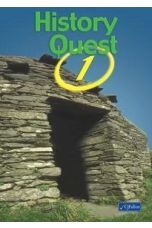 History Quest 1 (1st Class)