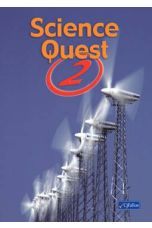 Science Quest 2 (2nd Class)