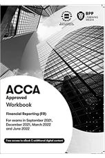 ACCA Financial Reporting : Workbook