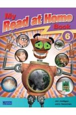 My Read at Home 6: New Edition (6th Class)