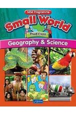 Small World – Geography & Science (3rd Class)
