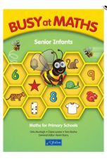 Busy At Maths - Senior Infants (Text & Workbook Pack)