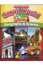 Small World – Geography & Science (5th Class)