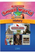 Small World – History Activity Book (5th Class)