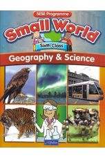 Small World – Geography & Science (6th Class)