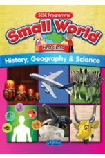 Small World - History, Geography and Science (First Class)