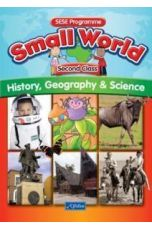 Small World - History, Geography and Science (2nd Class)