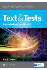 Text & Tests (Foundation Level)