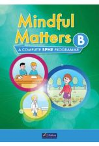 Mindful Matters B (Senior Infants)