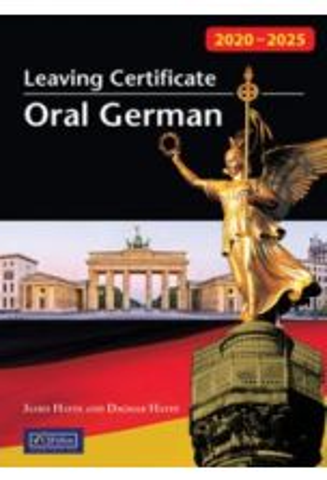 Oral German, 2020-2025 (LC)