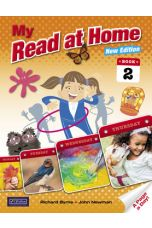 My Read at Home 2: New Edition (2nd Class)