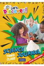 Let's Discover! Science Journal (Third Class)