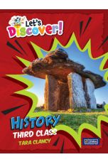 Let's Discover! History (Third Class)