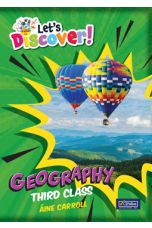 Let's Discover! Geography (Third Class)