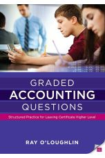 Graded Accounting Questions Structured Practice for Leaving Certificate Higher Level
