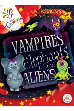 Vampires, Elephants and Aliens 5th Class Anthology