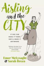 Aisling and the City: If she can make it there, she'll make it anywhere