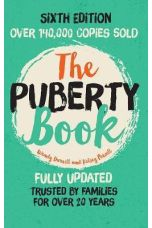 The Puberty Book: The Classic Puberty Book for Girls and Boys