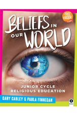 Beliefs in Our World: For Junior Cycle Religious Education