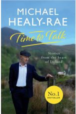 Time to Talk : Stories from the heart of Ireland (Paperback)