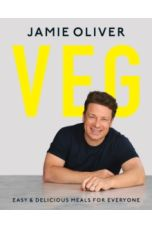 Veg : Easy & Delicious Meals for Everyone
