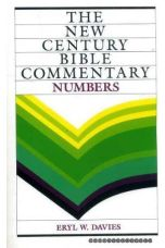 Numbers (The New Century Bible Commentary)