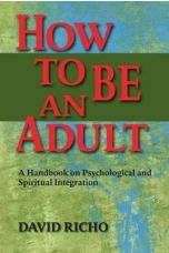 How to Be an Adult : A Handbook on Psychological and Spiritual Integration