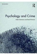 Psychology and Crime : 2nd edition
