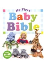 My First Baby Bible