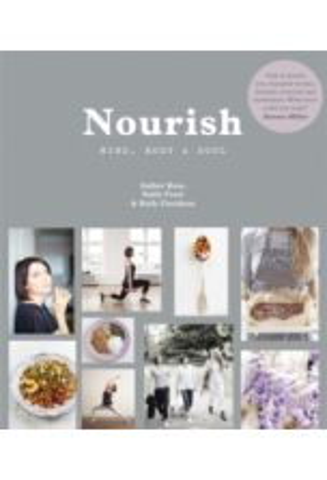 Nourish: Mind, Body and Soul