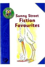 Sunny Street Fiction Favourites (2nd Class)