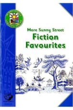 More Sunny Street Fiction Favourites (2nd Class)