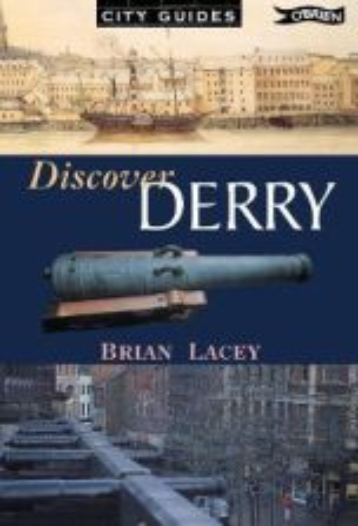 Discover Derry