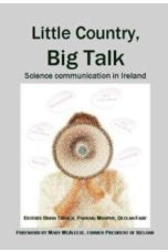 Little Country, Big Talk: Science Communication in Ireland