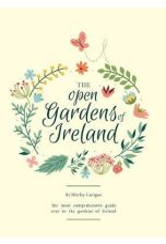 The Open Gardens of Ireland