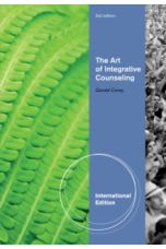 The Art of Integrative Counselling, International Edition