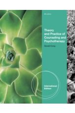 Theory and Practice of Counselling and Psychotherapy, International Edition