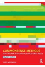 Commonsense Methods for Children with Special Educational Needs (7th Edition)