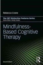 Mindfulness-Based Cognitive Therapy : Distinctive Features