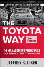The Toyota Way, Second Edition