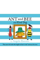 Ant and Bee and the Kind Dog