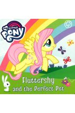 My Little Pony : Fluttershy And The Perfect Pet