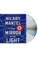 The Mirror and the Light (CD Audio)