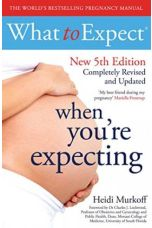 What to Expect When You're Expecting 5th Edition (Paperback)