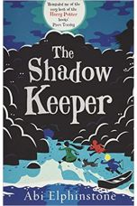 The Shadow Keeper (Book 2)